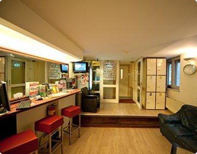 Doria hotel amsterdam for Hotel doria amsterdam