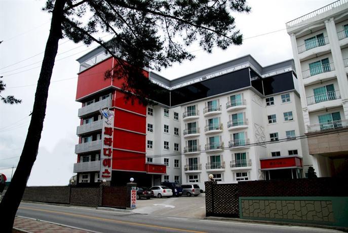 Kyungpo Paradise Motel
