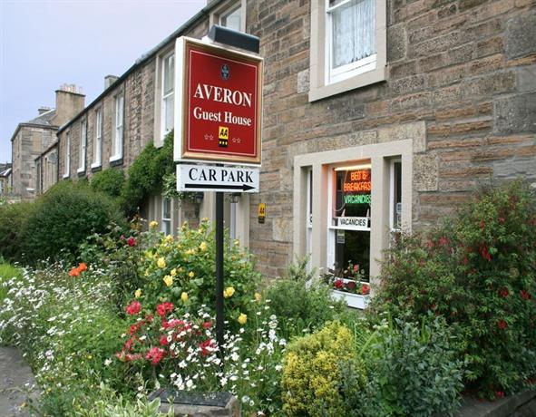 Averon Guest House Edinburgh