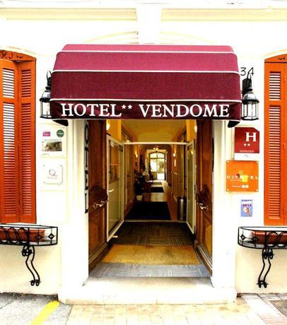 Citotel vendome salon de provence compare deals for Azur hotel salon de provence