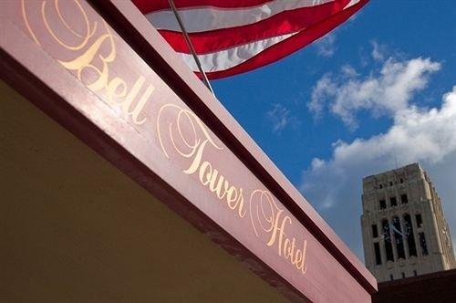 Bell Tower Hotel Ann Arbor