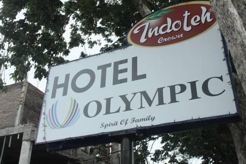 About Hotel Olympic Semarang