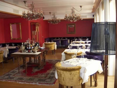 Friends Hotel Dubeldorf