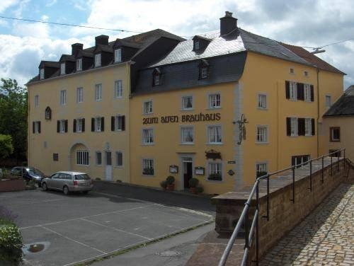 Airport Dubeldorf Hotel