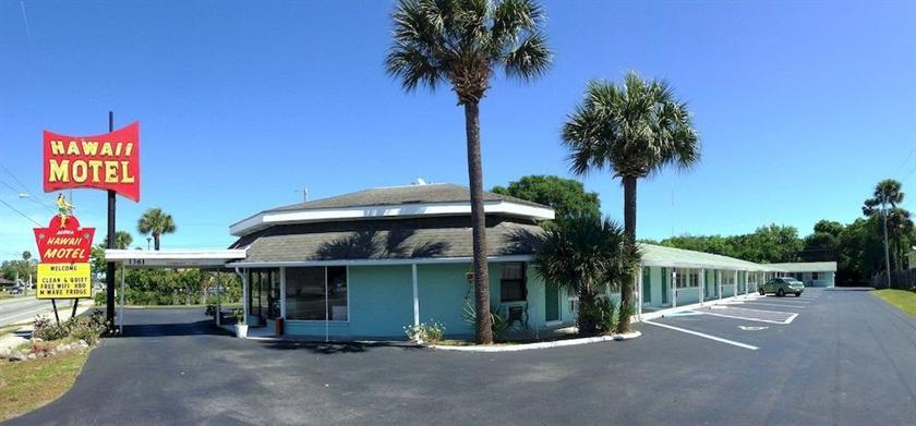Hawaii Motel Daytona Beach Compare Deals