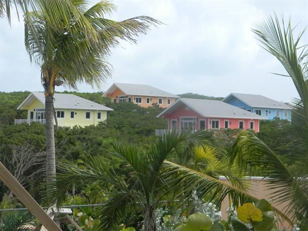 Harbor Breeze Villas Long Island Bahamas