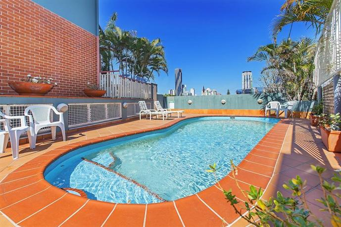 City park apartments brisbane compare deals for 50 bramston terrace herston