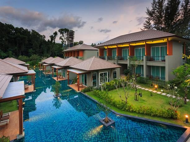 khaolak forest resort khao lak compare deals. Black Bedroom Furniture Sets. Home Design Ideas