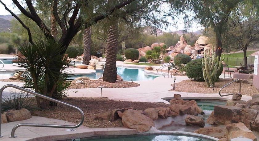 rancho manana resort by diamond resorts cave creek. Black Bedroom Furniture Sets. Home Design Ideas