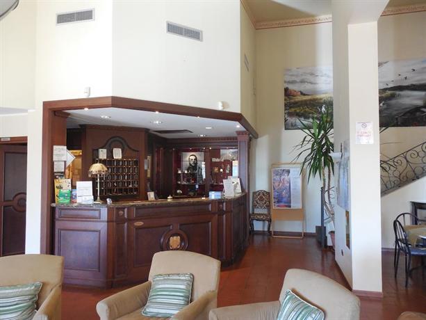 Hotel Restaurant Le Terrazze Sul Gargano, San Giovanni Rotondo ...