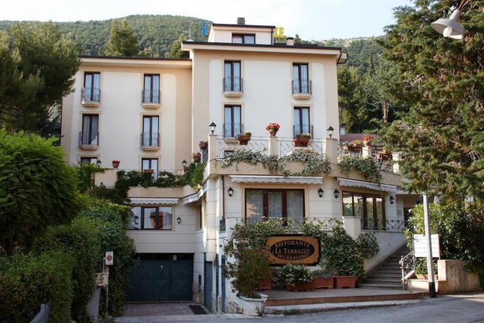 Best Le Terrazze Sul Gargano Images