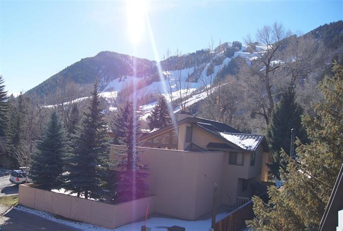 Aspen Mountain Lodge