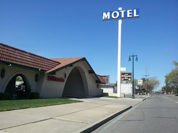 Lodi El Rancho Motel