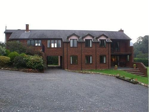 Lower Thornton Farm B&B Exeter