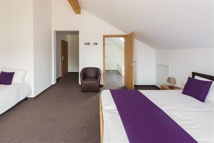 Hotel Rheinsberg Bad Sackingen
