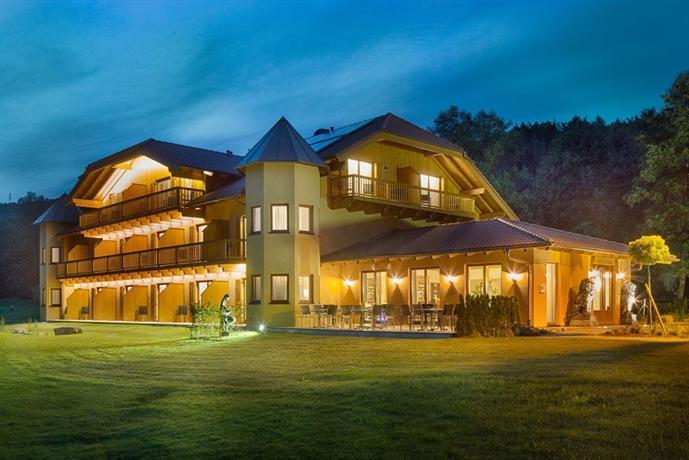 Rheinsberg Hotel Bad Sackingen
