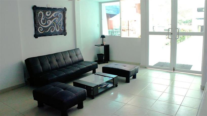 Hotel Mansion Del Mar Santa Marta Compare Deals