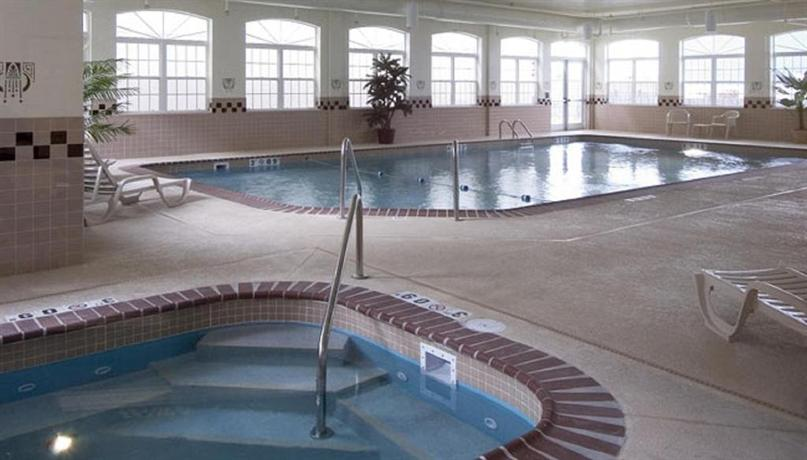 Country Inn Suites By Carlson Elk Grove Village At I 290 Il Compare Deals