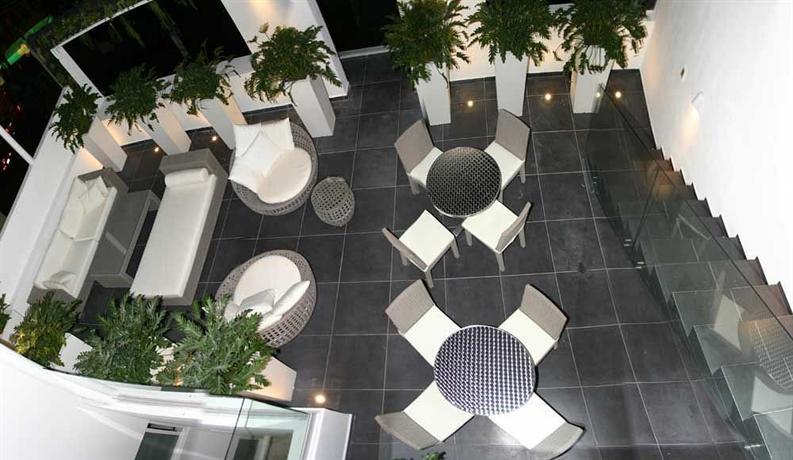 Lumina Luxury Suites