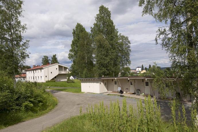 Gjovik Hovdetun Hostel