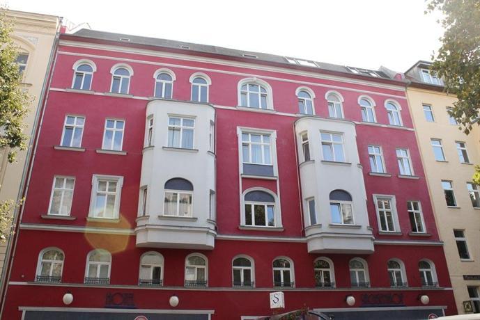 Hotel Sachsenhof Berlin