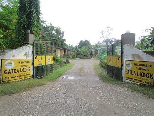 Chitwan Gaida Lodge