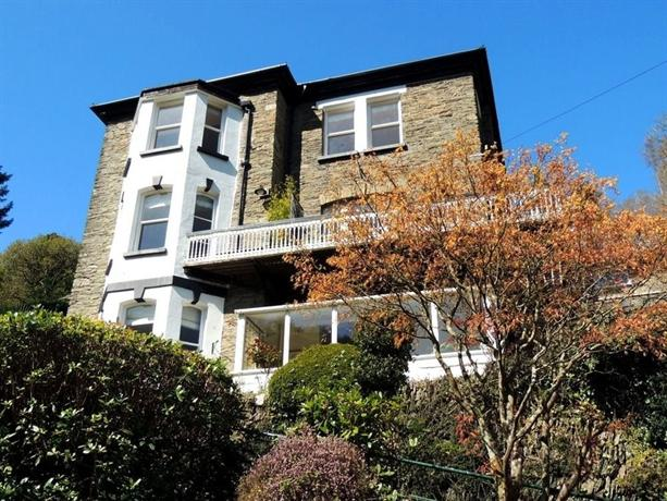 Woodlands Guesthouse Lynton