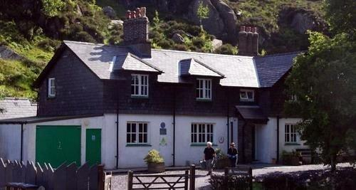 YHA Idwal Cottage