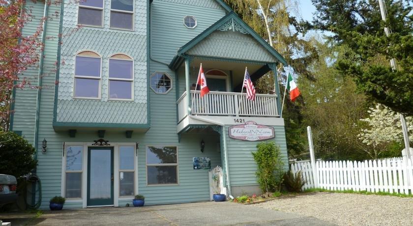 Huber S Inn Port Townsend