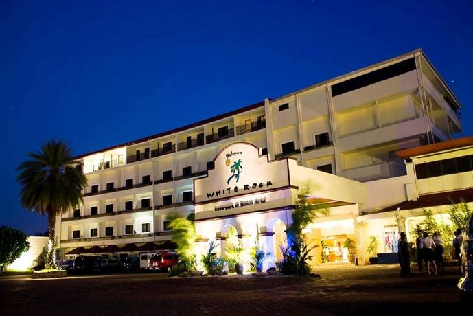 Guest Friendly Hotels in Subic Bay - White Rock Waterpark and beach hotels