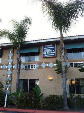 Civic Center Inn Santa Ana