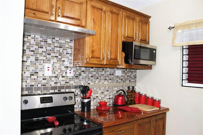 Casa alexandria guest apartment kingston offerte in corso - La casa alexandria ...