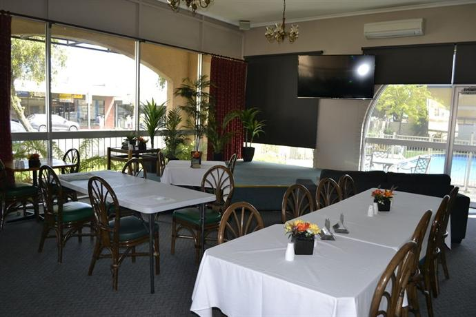Colac Mid City Motor Inn