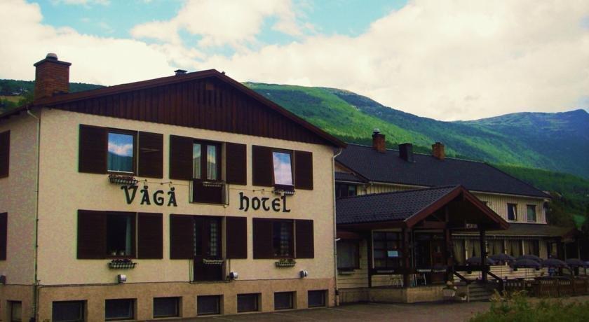 Vaga Hotel