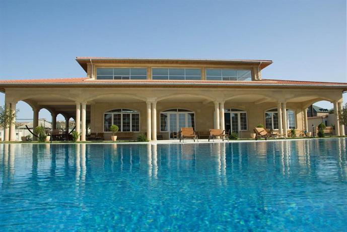 Sea Breeze Resort and Residences