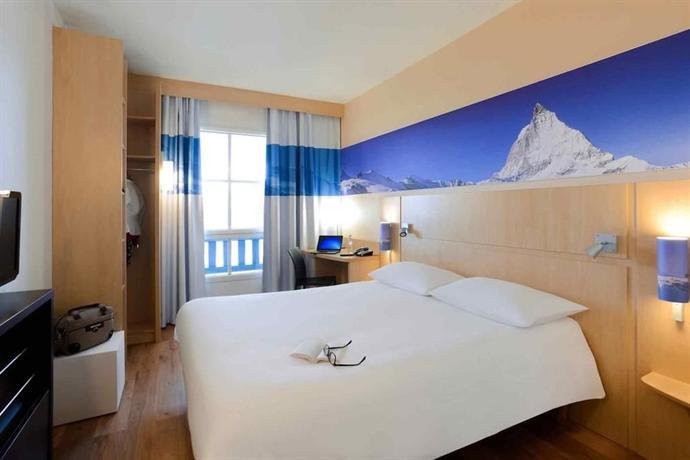 Hotel Villers Sur Mer Ibis