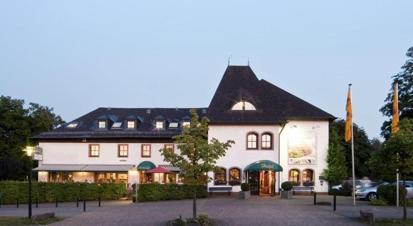 Landhotel Saarschleife Mettlach