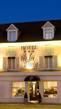 Hotel de la Paix Beaune