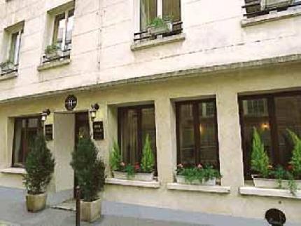 Hôtel Sainte Marie Paris