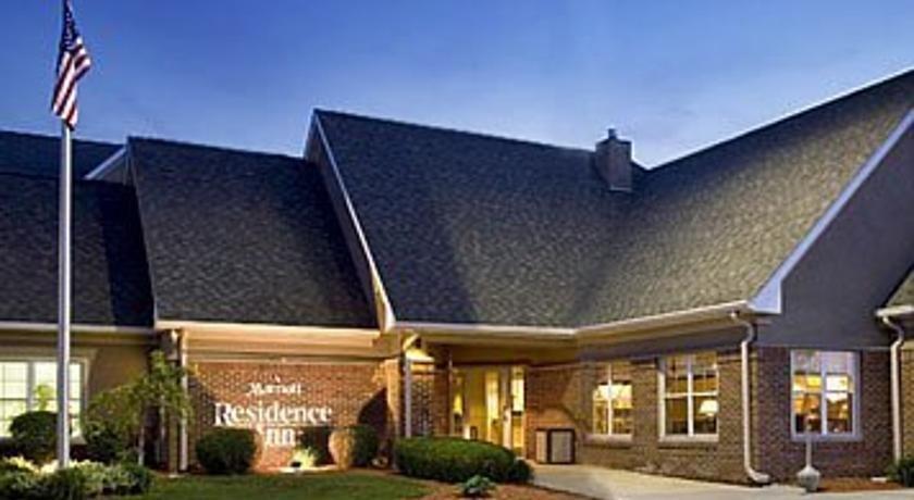 Residence Inn Chicago Southeast/Hammond IN
