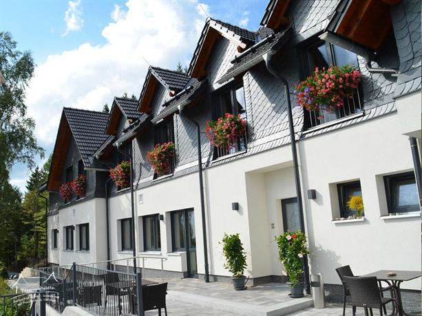 Triniushutte Hotel & Ferienwohnung