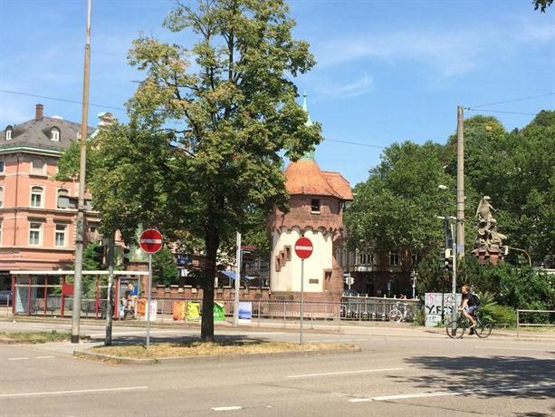 Hotel Schiller Freiburg im Breisgau