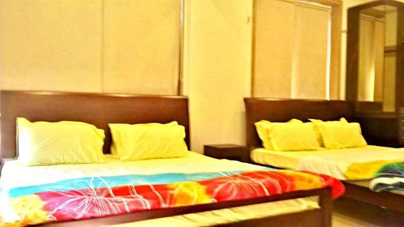 Homestay - Apartment in Mumbai - City Centre
