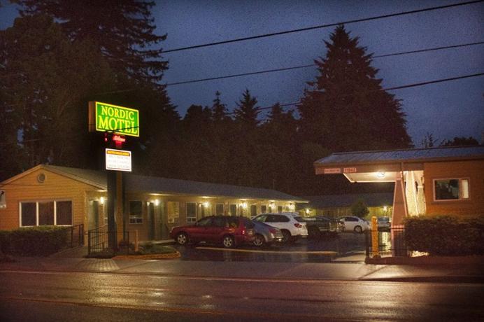 Nordic Motel