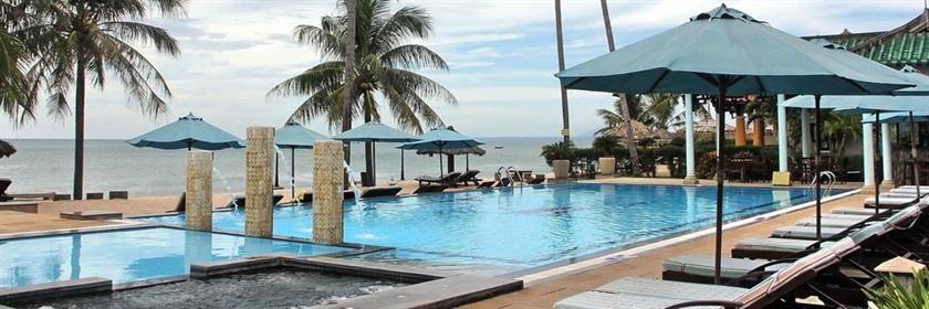 Hotel Dynasty Beach Resort Mui Ne