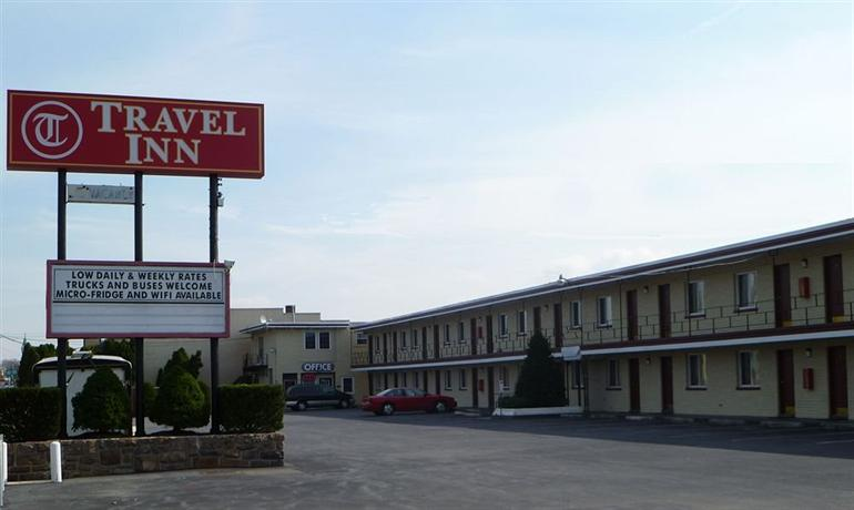 Travel Inn Lebanon
