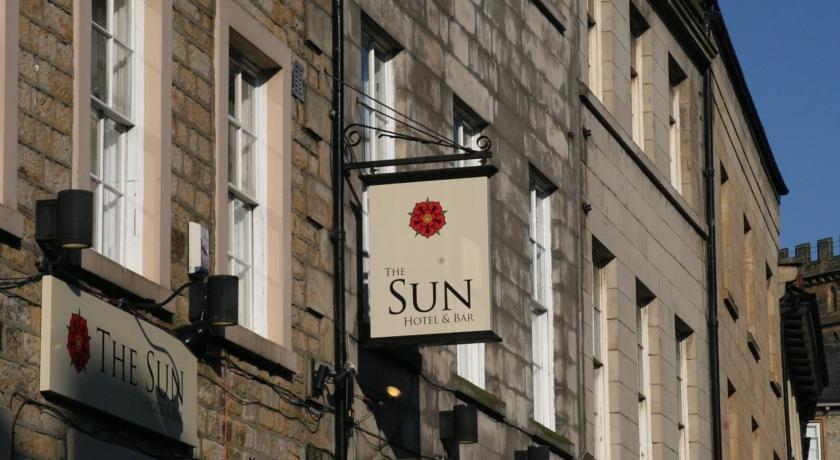 The Sun Hotel & Bar Lancaster