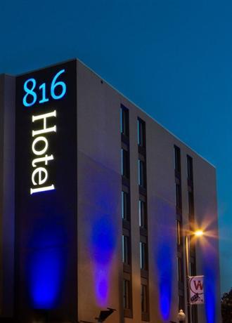 816 Hotel