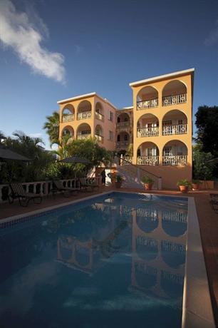 Royal Palms Hotel West End