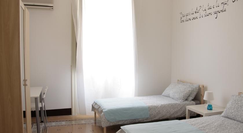 Liola Bed & Breakfast Palermo - Compare Deals